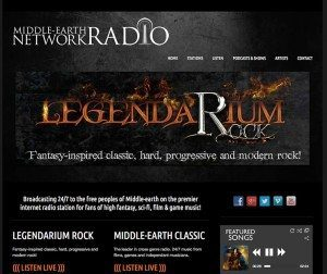 Middle-earth Network Radio