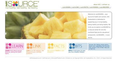 AVI nutriSource